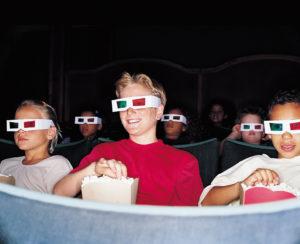 10 лучших фильмов для детей и подростков