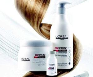 Cредства для ламинирования волос Лореаль